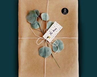 Gift Box - Unique handmade products