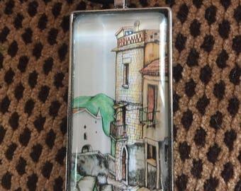 Via Costarella necklace (#15)