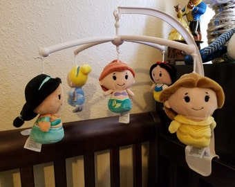 Custom Disney baby mobile, FREE SHIPPING!!!