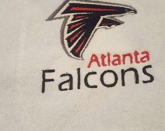 Atlanta falcons bib