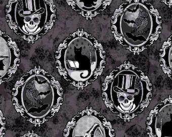 Fright Night Skeleton face By Henry Glass & Co.