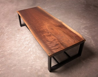 Revelstoke lounge table