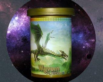 AlterColor Wyvern  - creative 35mm film