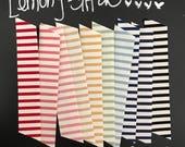 11 Count, Fabric Washi, Stripes