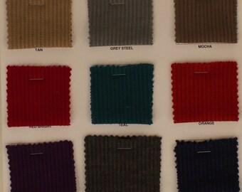 """Stretch Rib Knit Jersey Fabric""""HCCI1P-2X1RIB"""""""