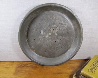 Mrs. Smith's Mello- Rich Pie - Metal Pie Pan