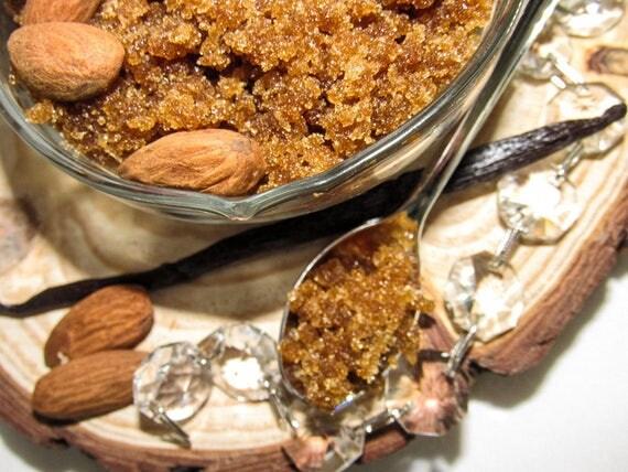 Sugaring Paste & Brown Sugar Almond Vanilla Scrub Deluxe Bundle