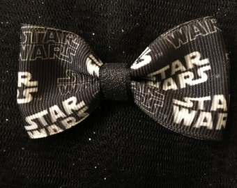 Star Wars Inspired Bows