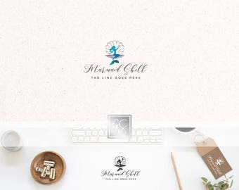 Sea Shell Logo Etsy