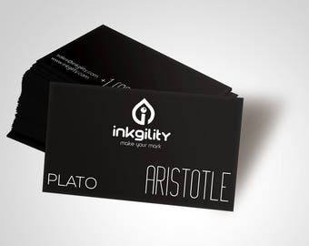 Business Cards ((MBC-112) Template)