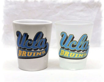 University of California Los Angeles Bruins Shot Glass