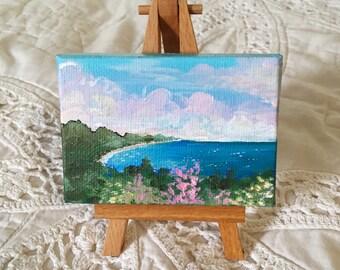 Mini Island Paradise