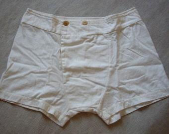 100% Organic Bamboo/Cotton Men's Underwear