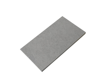 "6"" x 12"" Non-Asbestos Heat-Reflective Transite Soldering Board Jewelry Repair Making Metal Casting Work Surface - SOL-440.20"