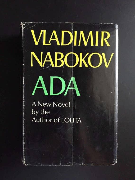 Ada, or Ardor: A Family C...
