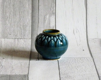 Small Art Pottery Vase