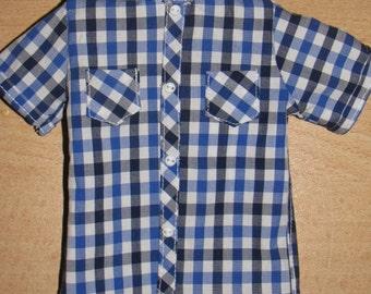 Short sleeve shirt  for Soom ide51.