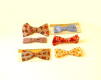 YOU PICK - Vintage Bow Tie