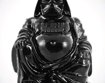 Star Wars Darth Vader - Buddha edition