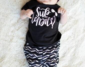 sup ladies,baby boy tee, hip baby clothing,hip kid tees,Toddler Tshirt,Toddler T-Shirts, Baby Tee Shirts, Baby Boy Shirts, Black Graphic Tee