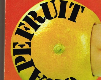Yoko Ono Grapefruit First Edition Spheres 1971 Paperback (Images Edited for Viewing)