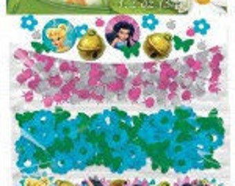Tinker Bell and the Disney Fairies Confetti Value Pack (3 types)