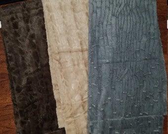 "Monogram Plush 50"" x 60"" Blankets - Throws"