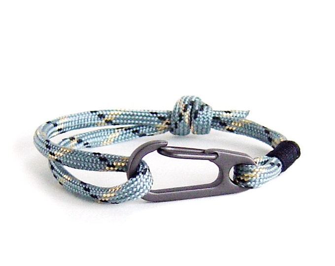 Bracelet Men. Mens Rope Bracelet, Mens Jewelry, Zodiac Jewelry
