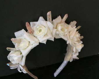 Wedding headbnd