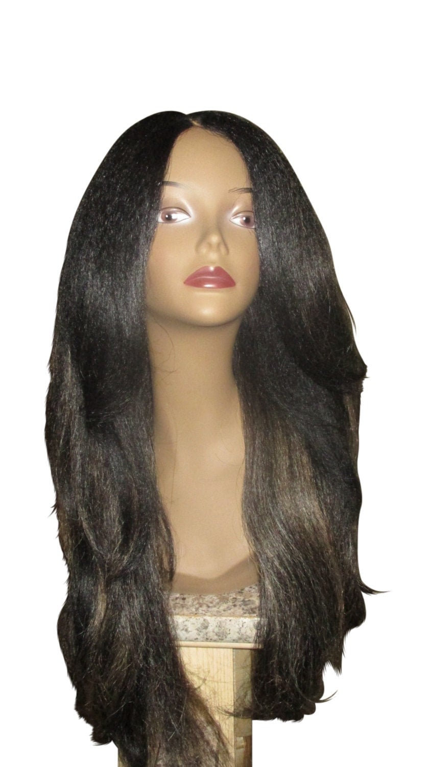 Essence wigs rachel kinky straight italian yaki lacefront wig essence wigs rachel kinky straight italian yaki lacefront wig fawcett layered hair black dirty blonde highlights lace wig natural hair pmusecretfo Image collections
