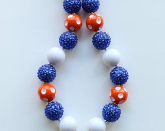 Donald Duck Bubblegum Necklace