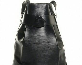 Louis Vuitton Epi Sac De Paul Vintage