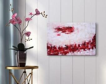 Amore - Original Acrylic Painting