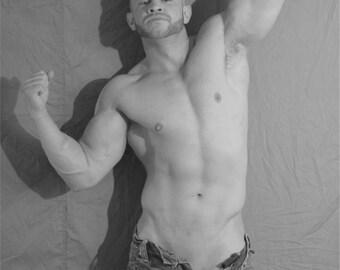 Like my muscles?