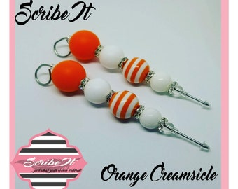Scribe Tool Orange Creamsicle