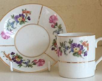 Vintage 1920s Vintage Union China Cup & Saucer