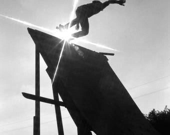 Skateboard Amp Ramp