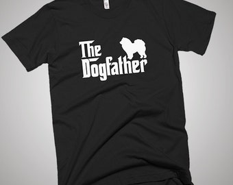 Chow Chow DogFather T-Shirt