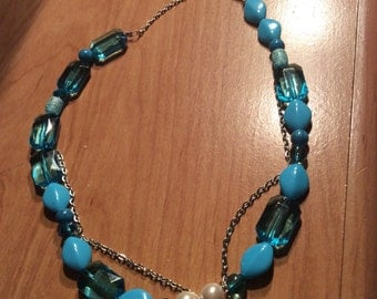 The South Sea necklace