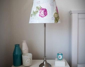 Vintage Paris lamp