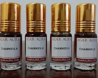Agar Aura Chamkeila. Pure Hindi Oud.