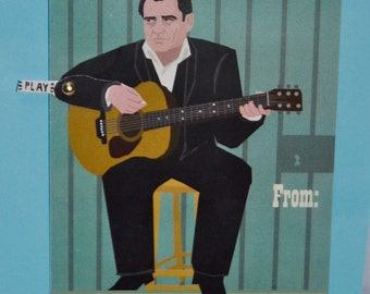 Movers and Shakers - Johnny Cash