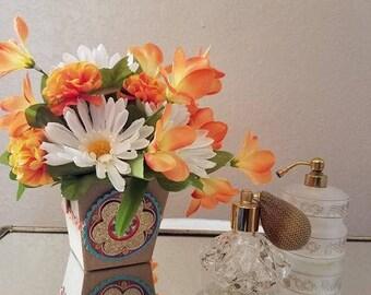 Sun Burst Floral arrangement