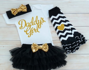 Daddys Girl, Baby Coming Home Bodysuit, Coming Home Baby Girl, Take Home Shirt, Baby Girl Coming Home Outfit, Baby Shower Gift, Infant Shirt