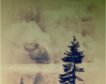 Spirit of Nature 8 - Limited edition fine art giclée print - #3 of 36