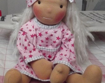 Waldorf inspired Doll  50 cm/20""