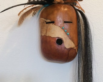 Native style mask