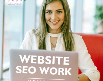 Wordpress SEO Package, SEO Service, Website SEO, Digital Marketing, Increase Sales, Wordpress Website, 10 hours service for Marketing