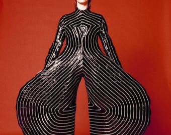 David Bowie, Poster, Archival Quality Print