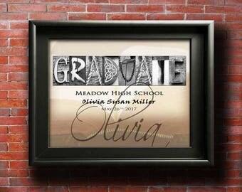 DIGITAL, Graduation Gift For Sister, Graduation Gift For Son, Graduation Gift For Boyfriend, Graduation Gift For Best Friend, Daughter Nurse